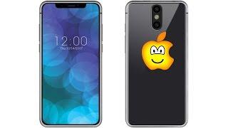 """Удивительный Nubia Z18! Очередной """"уничтожитель"""" Iphone X. Blue Charm 6S"""