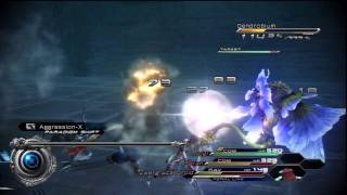 FFXIII-2 Demo/Part 3