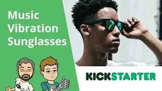Go Fund Yourself Ep 22 - Zungle smart sunglasses Kickstarter Review