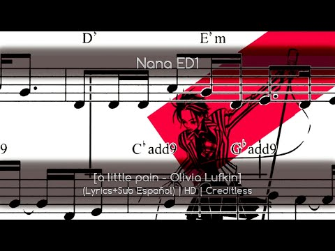 (Nana Best) 02 - A Little Pain - YouTube