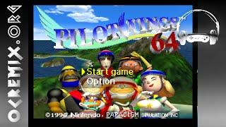 OC ReMix #2424: Pilotwings 64