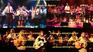 La chanson des Restos - Part. 16/22