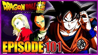 GRAND COMBAT CONTRE LES PRIDES TROOPERS ?! PRÉDICTIONS DRAGON BALL SUPER ÉPISODE 101 - LPB #54