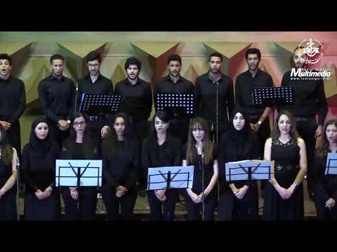 الإذاعة الجزائرية تحتفل بعيدي الاستقلال والشباب بنادي عيسى مسعودي
