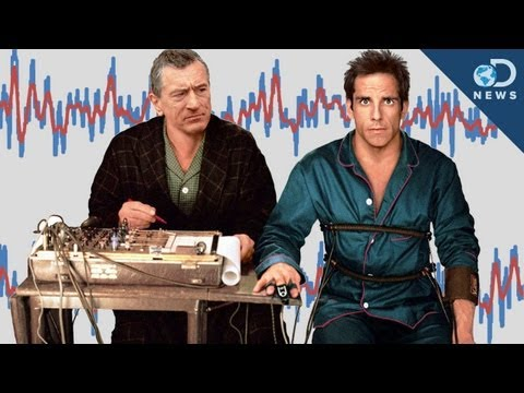 Why Lie Detectors Are BS