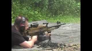 New German HK121 machine gun (Der nachfolger vom MG3 der Bundeswehr)