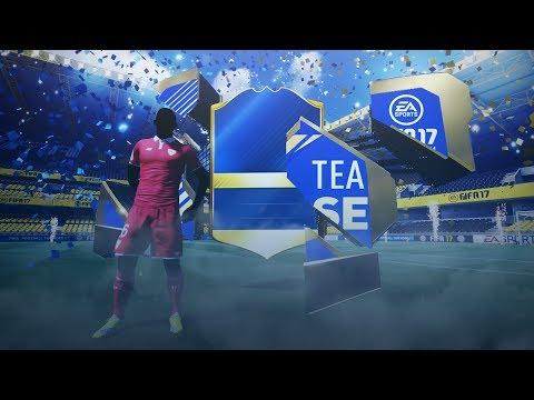MEERDERE 90+ TOTS IN ELITE 1 SERIE A REWARDS! FUT CHAMPIONS FIFA 17 (NL)