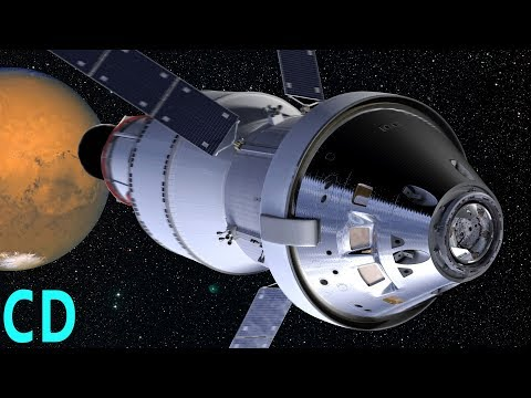 How Dangerous is Deep Space Travel to Mars and Beyond ?