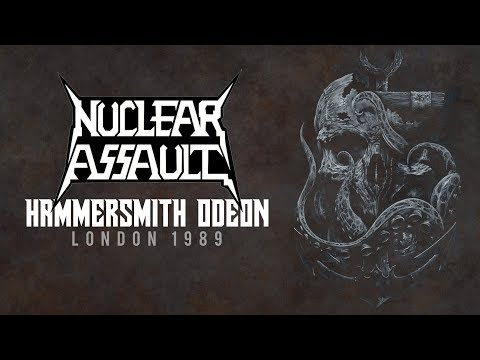 Nuclear Assault - Live Hellfest 2015 from YouTube · Duration:  44 minutes 29 seconds