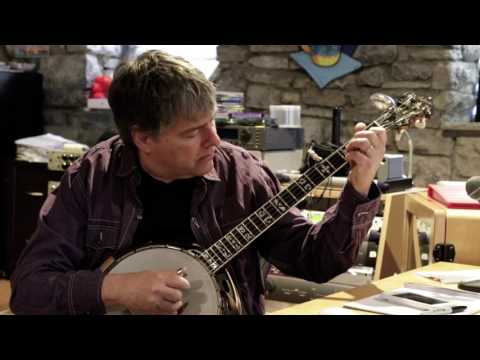 Béla Fleck  Juno Concerto Auditions part 2  The Quest for Colorado