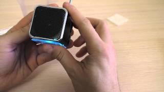 Распаковка портативной колонки TD-V26(, 2015-02-21T08:46:11.000Z)