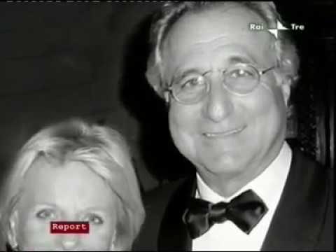Bernard Madoff. Il truffatore ebreo più abile della storia.