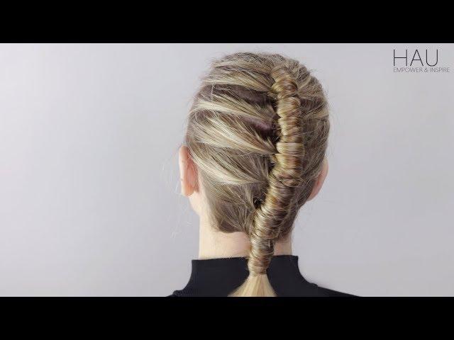 Flechtfrisuren Anleitungen Für Die Schönsten Braids