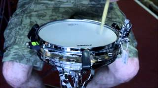 Sonor Select Force Jungle Snare 10x2