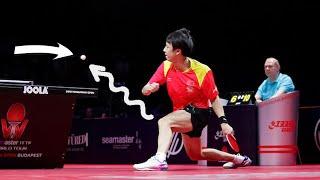 победа Lin Gaoyuan над невезучестью