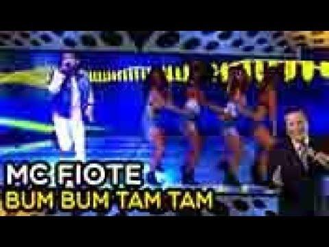 MC FIOTI - Bum Bum Tam Tam