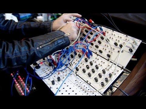 Catalyst Audio Brings Buchla 100 Modules Back In Eurorack Format
