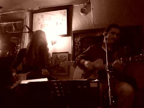 Little Wing - I See You Coming - Live In Fuegos - 5/4/2010