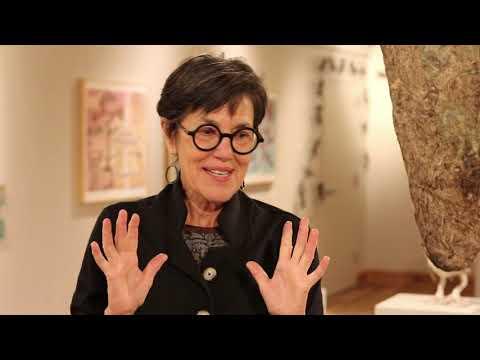 Video: Gallery Talk with Gibby Waitzkin