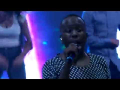 Khaya Mthethwa & The Uprising - Vula