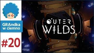 Outer Wilds PL #20 | Wiem, jak dostać się do Oka! :O
