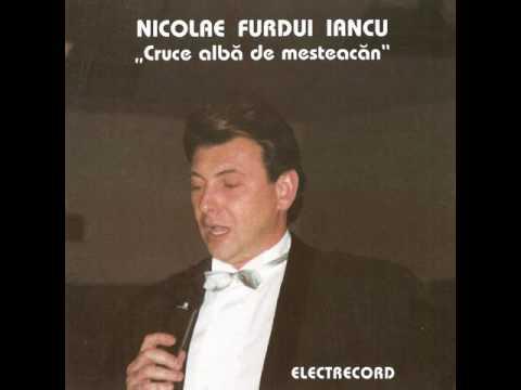 Se scuturau toți trandafirii - Nicolae Furdui Iancu