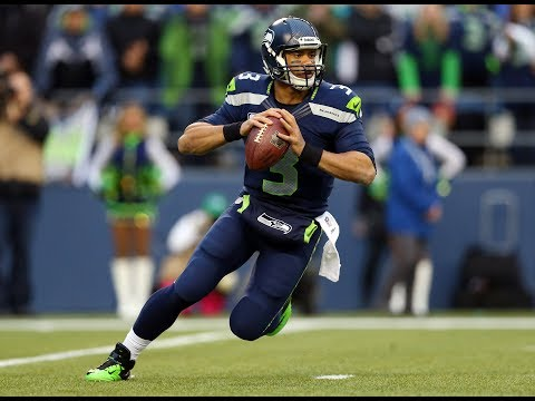 2017 NFL QB Countdown: #6 Russell Wilson