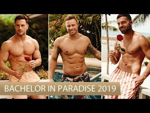 Bachelor in Paradise 2019: Das sind die Bachelorette Kandidaten
