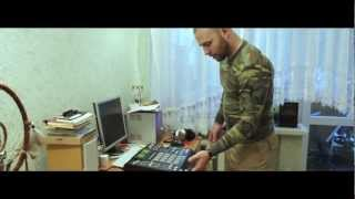 Кит МСК для Akai MPC Workshop