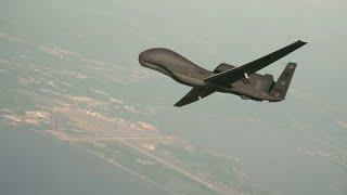 "Iran-US Tensions: Revolutionary Guard shoot down an American ""Global Hawk"" drone"