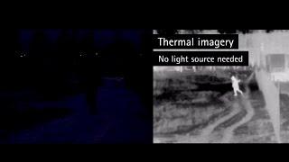 AXIS Q1941-E 13 mm 30 fps  - Angl Horiz 28° vidéo