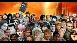 Doctor Who Series 8 News Returning Companions,story notes and more !