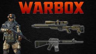 Warface | Рубрика ласкаво передплатникам АХ-308