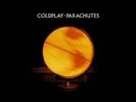 coldplayparachutes