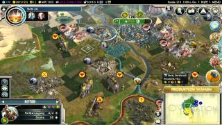 Civilization V: Gods and Kings - Let