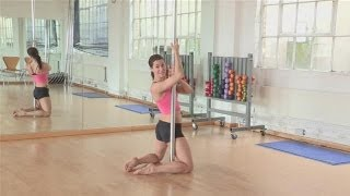 How To Do Hook Spins In Pole Dancing