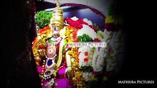 Madurai Meenatchi Chithirai Thiruvizha 2016 Poopallaku