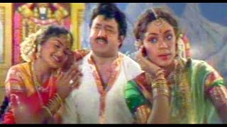 Nari Nari Naduma Murari Full Length Telugu Movie || DVD Rip..