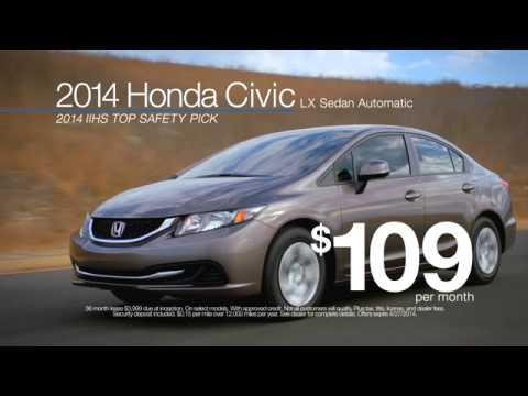 Sam Swope Honda >> Sam Swope Honda Civic