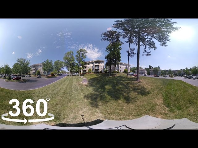 University Terrace North Charlotte video tour cover