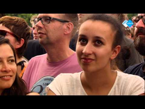 Counting Crows - Pinkpop - Full Concert -June 14, 2015