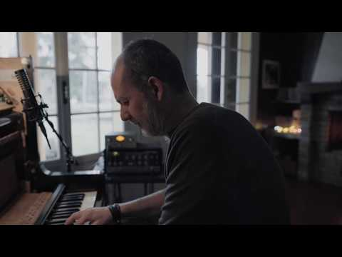 """Fabrizio Paterlini - """"Winter Stories"""" LIVE - All my joy, all my pain (Day #4)"""