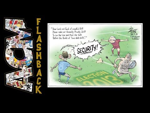 Flashback  3 19th July 2013