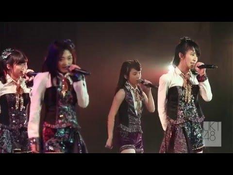 JKT48 Live Performance: Sakura no Hanabiratachi (Team J)