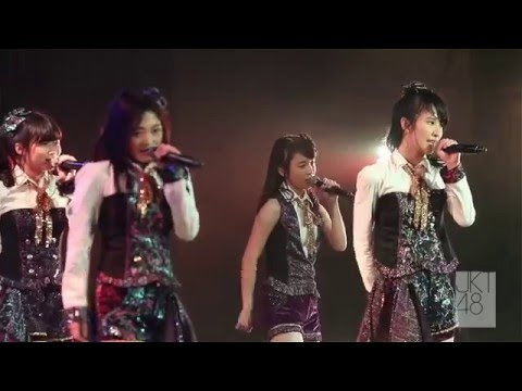 JKT48 Live Performance: Sakura no Hanabiratachi (Team J)