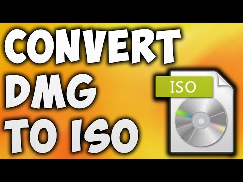 iso to dmg file converter for mac