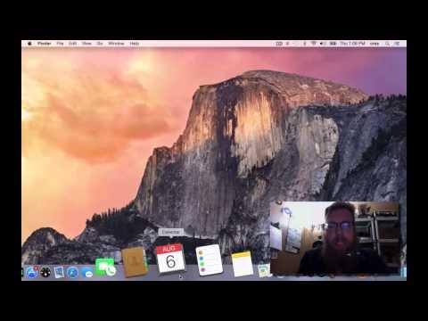 Finder Navigation | Mac 101