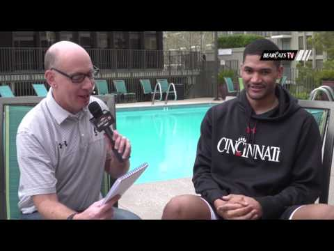 Dan Hoard Asks Kyle Washington to name the Mascots of all  68 Teams in the NCAA Tournament