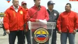 Gobierno Bolivariano deporta a tres nuevos capos con difusión roja en Interpol