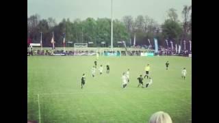 amazing solo goal by 10 year old chelsea fc wonderkid denim nnamudi